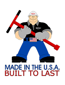 waterworks tools made in usa