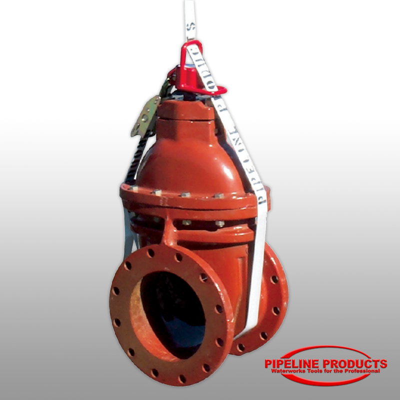Avs 100 Adjustable Valve Lifting Sling Pipeline Products