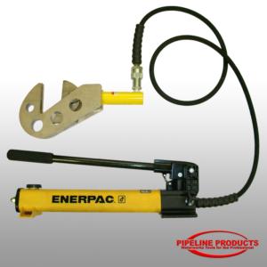 Hydraulic Service Line Crimper