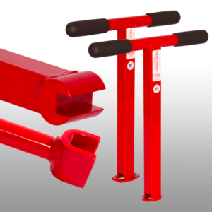Curb Stop Wrenches