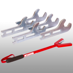 Meter Nut Wrenches