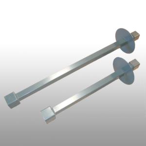 Steel Stem Extensions