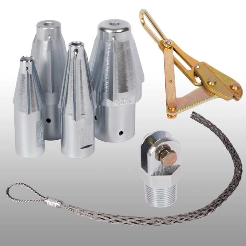 Waterline Replacement Tools