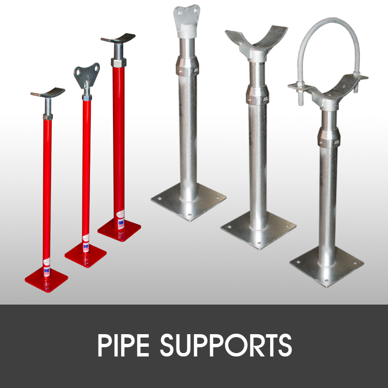 pipe-supports