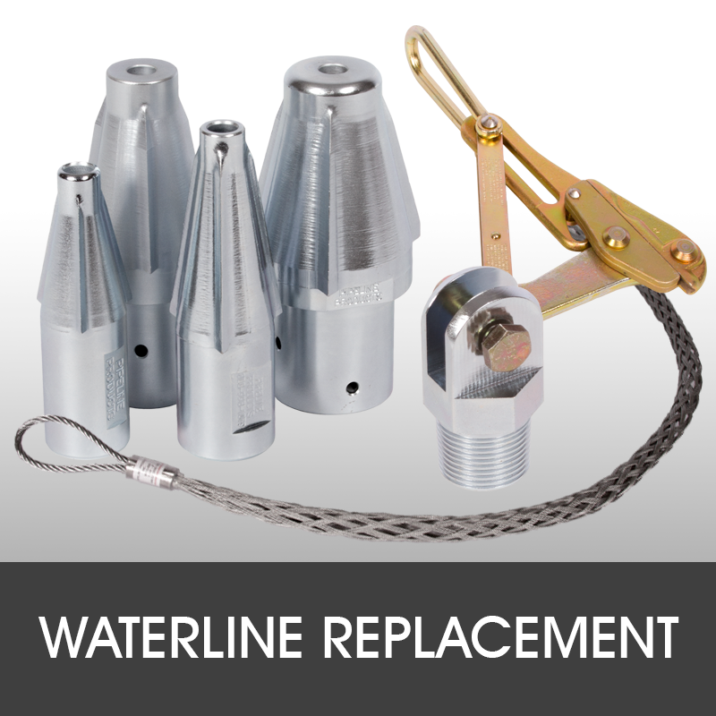 Waterline Replacement
